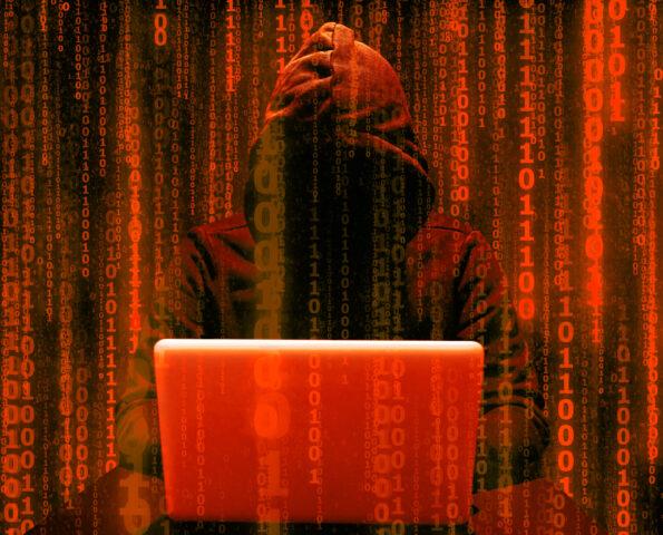 Cyber Crime, Computer Hacker